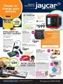 Jaycar Electronics Catalogue - 24.2.2020 - 23.3.2020.