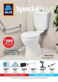 ALDI Catalogue - 4.3.2020 - 10.3.2020.