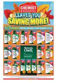 Chemist Warehouse Catalogue - 28.2.2020 - 12.3.2020.