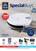 ALDI Catalogue - 11.3.2020 - 17.3.2020.