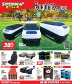 Supercheap Auto Catalogue - 4.3.2020 - 20.3.2020.