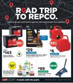 Repco Catalogue - 4.3.2020 - 17.3.2020.