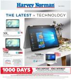 Harvey Norman Catalogue - 6.3.2020 - 22.3.2020.