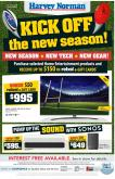 Harvey Norman Catalogue - 10.3.2020 - 22.3.2020.