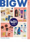 BIG W Catalogue - 12.3.2020 - 25.3.2020.