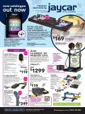 Jaycar Electronics Catalogue - 24.3.2020 - 23.4.2020.