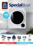 ALDI Catalogue - 8.4.2020 - 14.4.2020.