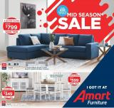 Amart Furniture Catalogue - 1.4.2020 - 28.4.2020.