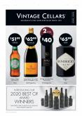 Vintage Cellars Catalogue - 1.4.2020 - 14.4.2020.