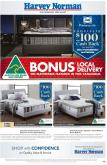 Harvey Norman Catalogue - 3.4.2020 - 26.4.2020.