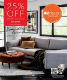 OZ Design Furniture Catalogue.