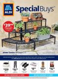ALDI Catalogue - 22.4.2020 - 28.4.2020.