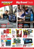 Supercheap Auto Catalogue - 15.4.2020 - 26.4.2020.
