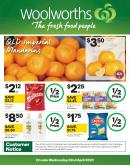 Woolworths Catalogue - 22.4.2020 - 28.4.2020.