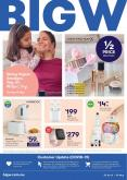 BIG W Catalogue - 23.4.2020 - 10.5.2020.