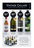 Vintage Cellars Catalogue - 22.4.2020 - 5.5.2020.