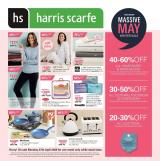 Harris Scarfe Catalogue - 27.4.2020 - 3.5.2020.