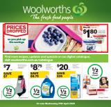 Woolworths Catalogue - 29.4.2020 - 5.5.2020.