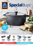 ALDI Catalogue - 6.5.2020 - 12.5.2020.
