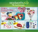 Woolworths Catalogue - 6.5.2020 - 12.5.2020.