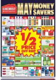 Chemist Warehouse Catalogue - 11.5.2020 - 28.5.2020.