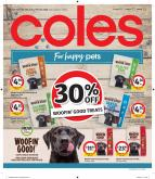 Coles Catalogue - 13.5.2020 - 19.5.2020.