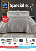 ALDI Catalogue