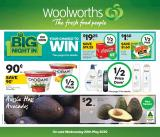 Woolworths Catalogue - 20.5.2020 - 26.5.2020.