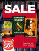 Dymocks Catalogue - 19.5.2020 - 29.6.2020.