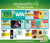 Woolworths Catalogue - 27.5.2020 - 2.6.2020.