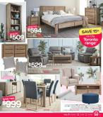 Fantastic Furniture Catalogue - 1.6.2020 - 30.6.2020.