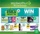 Woolworths Catalogue - 3.6.2020 - 9.6.2020.