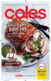 Coles Catalogue - 3.6.2020 - 9.6.2020.