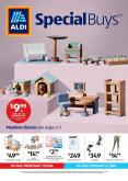 ALDI Catalogue - 10.6.2020 - 16.6.2020.