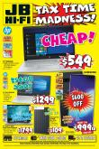 JB Hi-Fi Catalogue - 6.6.2020 - 30.6.2020.