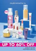 Catalogue Nutrimetics
