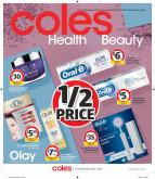 Coles Catalogue - 24.6.2020 - 30.6.2020.