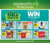 Woolworths Catalogue - 24.6.2020 - 30.6.2020.