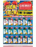 Catalogue Chemist Warehouse