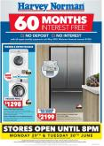 Harvey Norman Catalogue - 29.6.2020 - 30.6.2020.
