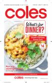 Coles Catalogue - 1.7.2020 - 7.7.2020.