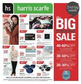 Harris Scarfe Catalogue - 6.7.2020 - 12.7.2020.