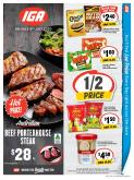 IGA Catalogue - 8.7.2020 - 14.7.2020.