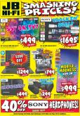 JB Hi-Fi Catalogue - 9.7.2020 - 15.7.2020.