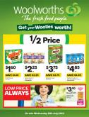 Woolworths Catalogue - 15.7.2020 - 21.7.2020.