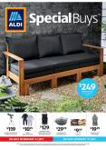 ALDI Catalogue - 22.7.2020 - 28.7.2020.
