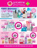 Priceline Pharmacy Catalogue - 18.7.2020 - 29.7.2020.