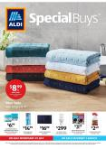 ALDI Catalogue - 29.7.2020 - 4.8.2020.