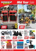 Supercheap Auto Catalogue - 22.7.2020 - 2.8.2020.