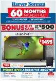 Harvey Norman Catalogue - 24.7.2020 - 2.8.2020.